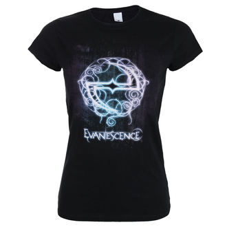 tricou stil metal femei Evanescence - Want - ROCK OFF, ROCK OFF, Evanescence