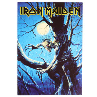 Felictare Iron Maiden - ROCK OFF, ROCK OFF, Iron Maiden