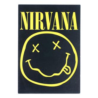 Felicitare Nirvana - ROCK OFF, ROCK OFF, Nirvana