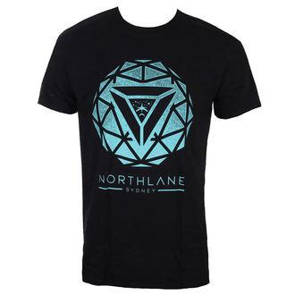 tricou stil metal bărbați Northlane - SPIRAL - LIVE NATION, LIVE NATION, Northlane