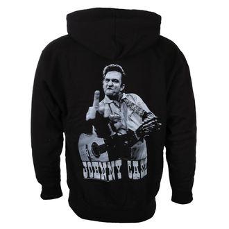 hanorac cu glugă bărbați Johnny Cash - FLIPPIN - LIVE NATION, LIVE NATION, Johnny Cash