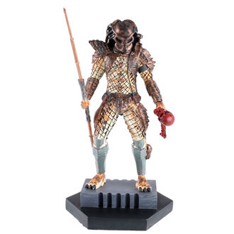 Figurină Alien & Predator - Collection Hunter Predator