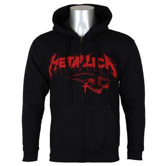 hanorac cu glugă bărbați Metallica - One Cover - NNM, NNM, Metallica