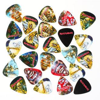 Pene chitară Iron Maiden - PERRIS LEATHERS, PERRIS LEATHERS, Iron Maiden