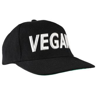 Șapcă COLLECTIVE COLLAPSE - Vegan - black'n'black, COLLECTIVE COLLAPSE