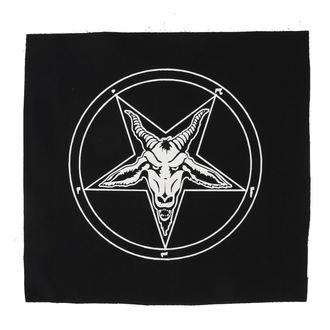 Petic Mare Baphomet - pentagram