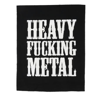 Petic Mare Heavy fucking metal