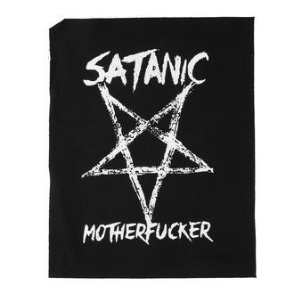 Petic Mare Satanic motherfucker
