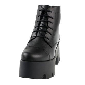 cizme cu platformă femei - Nora - ALTERCORE, ALTERCORE