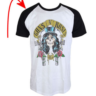 tricou stil metal bărbați Guns N' Roses - Slash 85 - ROCK OFF, ROCK OFF, Guns N' Roses