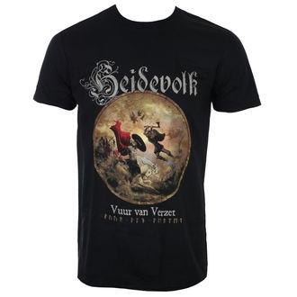 tricou stil metal bărbați Heidevolk - Vuur Van Verzet - NAPALM RECORDS, NAPALM RECORDS, Heidevolk