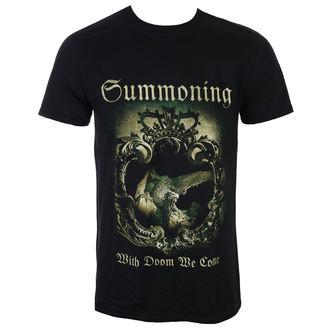 tricou stil metal bărbați Summoning - With Doom We Come - NAPALM RECORDS