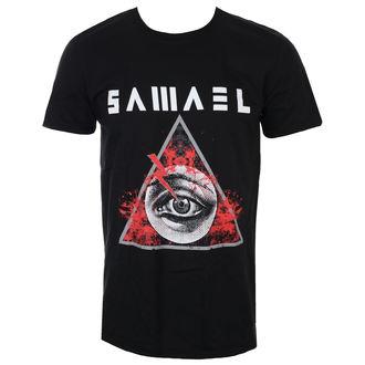 tricou stil metal bărbați Samael - Hegemony - NAPALM RECORDS, NAPALM RECORDS, Samael