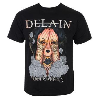 tricou stil metal bărbați Delain - Moonbathers - NAPALM RECORDS, NAPALM RECORDS, Delain
