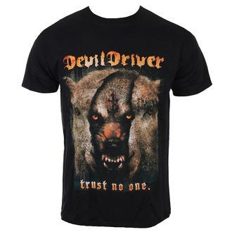 tricou stil metal bărbați Devildriver - Trust No One - NAPALM RECORDS, NAPALM RECORDS, Devildriver