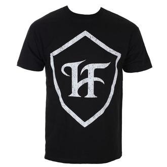 tricou stil metal bărbați Hammerfall - Shield - NAPALM RECORDS, NAPALM RECORDS, Hammerfall