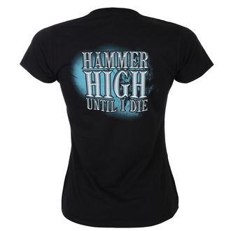 tricou stil metal femei Hammerfall - Hammer - NAPALM RECORDS, NAPALM RECORDS, Hammerfall