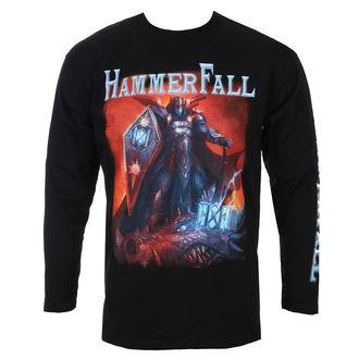 tricou stil metal bărbați Hammerfall - Hammer - NAPALM RECORDS, NAPALM RECORDS, Hammerfall
