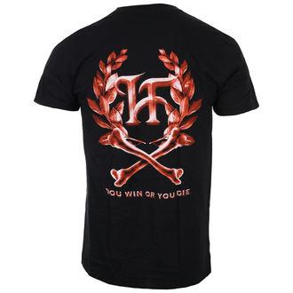 tricou stil metal bărbați Hammerfall - Win Or Die - NAPALM RECORDS, NAPALM RECORDS, Hammerfall