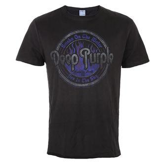 tricou stil metal bărbați Deep Purple - Smoke on the Water - AMPLIFIED, AMPLIFIED, Deep Purple