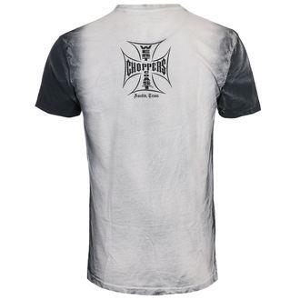 tricou bărbați - F...YOU - West Coast Choppers, West Coast Choppers