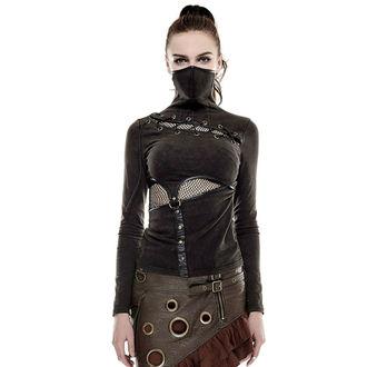 tricou stil gotic și punk femei - Catacomb - PUNK RAVE, PUNK RAVE