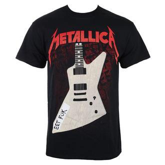 tricou stil metal bărbați Metallica - Eet Fuk -, Metallica
