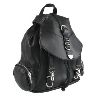Rucsac KILLSTAR - MISHA - BLACK, KILLSTAR