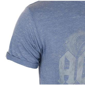tricou stil metal bărbați AC-DC - Black Ice - ROCK OFF, ROCK OFF, AC-DC
