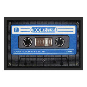 Rogojină Bandă - Blau - Rockbites, Rockbites