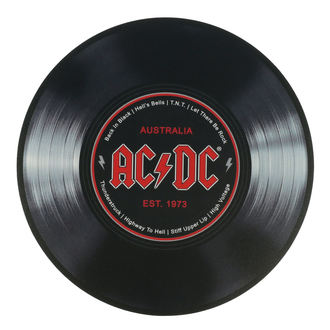 Pad pentru mouse AC / DC - Rockbites, Rockbites, AC-DC