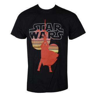 tricou cu tematică de film bărbați Star Wars - RETRO SUNS - LIVE NATION, LIVE NATION