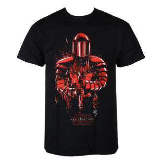 tricou cu tematică de film bărbați Star Wars - THE LAST JEDI - LIVE NATION, LIVE NATION