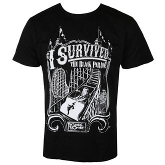 tricou stil metal bărbați My Chemical Romance - I SURVIVED - LIVE NATION, LIVE NATION, My Chemical Romance