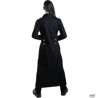haină a bărbaţilor VIXXSIN - Silent - Negru - DETERIORATĂ, VIXXSIN