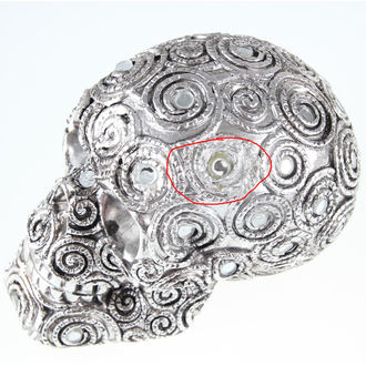 decor Spirală Reflecţie - D3057H7 - DETERIORATĂ, Nemesis now