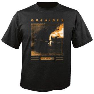 tricou stil metal bărbați Comeback Kid - Outsider - NUCLEAR BLAST, NUCLEAR BLAST, Comeback Kid
