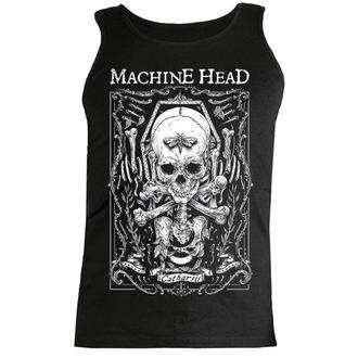 Maieu bărbătesc MACHINE HEAD - Moth - NUCLEAR BLAST, NUCLEAR BLAST, Machine Head