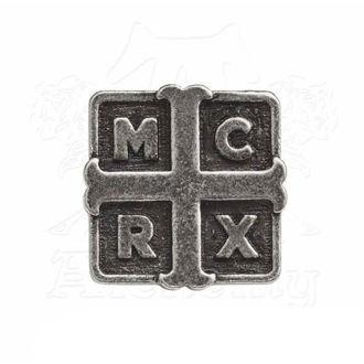 Insignă My Chemical Romance - ALCHEMY GOTHIC, ALCHEMY GOTHIC, My Chemical Romance