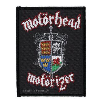 Petic Motorhead - MOTORIZE - RAZAMATAZ, RAZAMATAZ, Motörhead