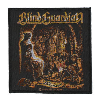 Petic BLIND GUARDIAN - TALES FROM THE TWILIGHT - RAZAMATAZ, RAZAMATAZ, Blind Guardian