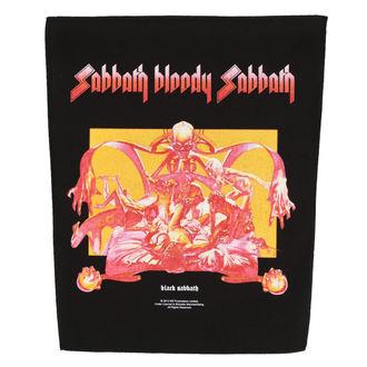 Petic mare BLACK SABBATH - SABBATH BLOODY SABBATH - RAZAMATAZ, RAZAMATAZ, Black Sabbath