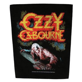 Petic mare OZZY OSBOURNE - BARK AT THE MOON - RAZAMATAZ, RAZAMATAZ, Ozzy Osbourne