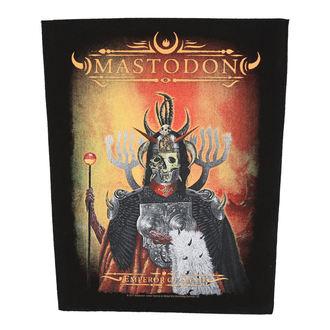 Petic mare MASTODON - EMPEROR OF SAND - RAZAMATAZ, RAZAMATAZ, Mastodon