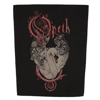 Petic mare OPETH - SWAN - RAZAMATAZ, RAZAMATAZ, Opeth