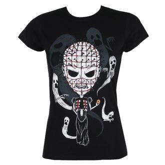 tricou hardcore femei - PINHEAD - GRIMM DESIGNS, GRIMM DESIGNS