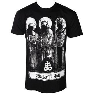 tricou bărbați - Three Dead Men - BLACK CRAFT, BLACK CRAFT