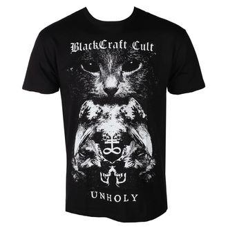 tricou bărbați - Unholy Ritual - BLACK CRAFT, BLACK CRAFT