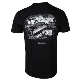 tricou bărbați - Restless - BLACK CRAFT, BLACK CRAFT