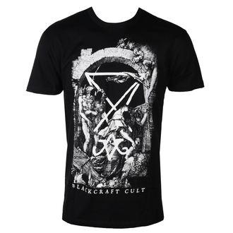 tricou bărbați - Lucifer's Gateway - BLACK CRAFT, BLACK CRAFT